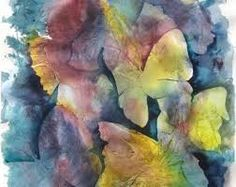 watercolor fine art abstract - Google Search