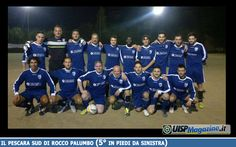 6G B| PESCARA SUD - G.CHIOLA 4-2