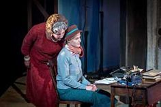 THEATRE REVIEW: Roger Crow is at York Theatre Royal for MURDER, MARGARET AND ME... http://www.on-magazine.co.uk/arts/yorkshire-theatre/murder-margaret-and-me-review-york-theatre-royal/
