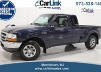 2000 Ford Ranger XLT Morristown NJ