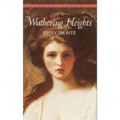 Wuthering Heights.... a book I couldn't put down. #book