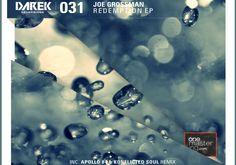 JOE GROSSMAN - REDEMPTION EP [ DAREK ]