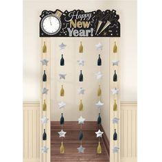 puerta de año nuevo #newyear