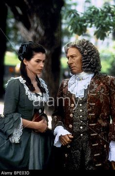 BPE03D JULIA ORMOND & CHRISTOPHER PLUMMER YOUNG CATHERINE (1991)