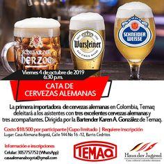 Cata, Bartender, Beer, Tableware, Co Workers, October, Friday, Friends, Activities