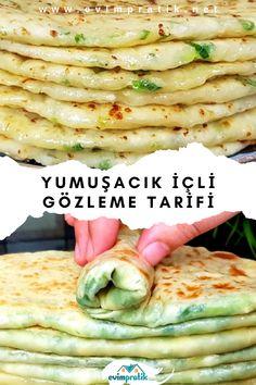 Snack Recipes, Cooking Recipes, Snacks, Food Art, Brunch, Sweets, Bread, Breakfast, Bakken