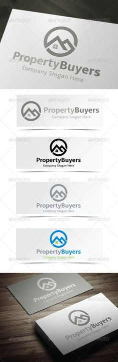 Property Buyers - $29  http://graphicriver.net/user/debo243/portfolio