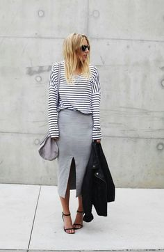 #streetstyle #casual #fashion #womensfashion #clothing #stripes