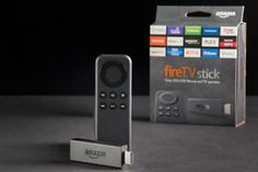 Get almost 50% off the New Amazon Fire TV Stick – 2