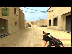 play counter strike online video part three