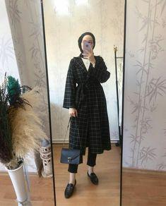 New fashion hijab outfits casual muslim. Source by amqidwi ideas hijab Modest Fashion Hijab, Modern Hijab Fashion, Street Hijab Fashion, Tokyo Street Fashion, Casual Hijab Outfit, Hijab Fashion Inspiration, Abaya Fashion, Muslim Fashion, Fashion 2020