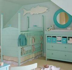 aqua kids-bedrooms