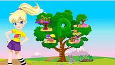 Best Vacation Adventure Ever - Fun & Free Girl Games | Polly Pocket