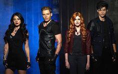 La saison 2 de Shadowhunters se dévoile dans un teaser http://xfru.it/uQpGIJ