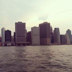 Big Dreams Big City: Skyline