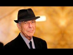 Leonard Cohen - Dance Me To The End Of Love - Traduction paroles Française