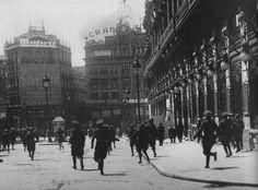 Sevilla, Spain 1930s