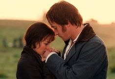 One day we will find our find our Mr. Darcy! @Ashley Walters Dunbar - lol our motto since high school!