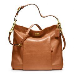 Coach :: Madison Leather Isabelle