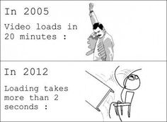 2005 vs 2012