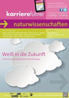 karriereführer naturwissenschaften 2013.2014