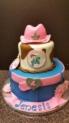 sheriff callie cakes pinterest - Buscar con Google