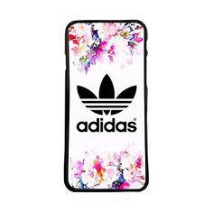 awesome Funda Carcasa para móvil logotipo adidas flores logo Case Cover