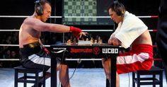 Chess Boxe