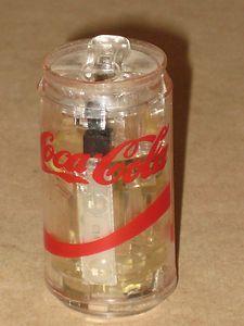 Image detail for -Listing Vintage Coca Cola bottle cigarette ...
