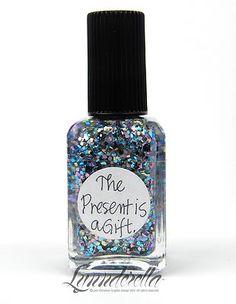 Lynnderella - The Present is a Gift
