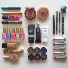 12 Beauty Problems All Girls Will Understand