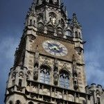Neues Rathaus - #Munich #Bavaria http://www.alucaround.com/munich-in-a-day/