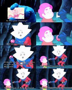 Omfg how do yall come up with this shit LMFAO (SU) Omfg wie kommst du auf diese Scheiße LMFAO (SU) Funny Mom Memes, Mom Humor, Hilarious, Steven Universe Funny, Fandoms, Anime, Spongebob, Cartoon Network, Fantasy