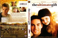 The Ultimate Gift - LDS lessons and parallels - We are being prepared to live a celestial life through our experiences. The Ultimate Gift Movie, Brian Dennehy, Perspective On Life, First Girl, Change My Life, Movie Trailers, I Movie, Cover, Gifts
