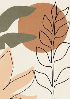 Quadro Decorativo - ABSTRACT ART 23