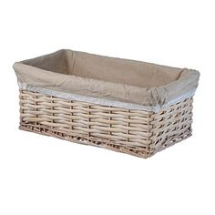Shop quality baskets & storage boxes at Briscoes. Choose from wicker baskets, plastic boxes & more. Shop online for fast shipping & our price beat guarantee. Large White, Storage Containers, Laundry Basket, Wicker, Organization, Baskets, Boxes, Furniture, Medium
