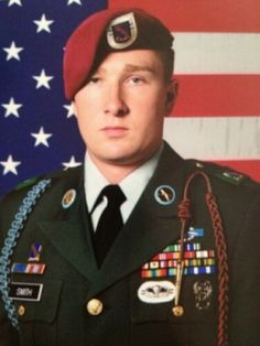 Army SSG Tyler J. Smith, 24, of   Licking, Missouri. Died April 3, 2012, serving during Operation Enduring Freedom. Assigned to 2nd Battalion, 508th Parachute Infantry Regiment, 4th Brigade Combat Team, 82nd Airborne Division. Died in Kandahar Province, Afghanistan, of wounds sustained when attacked with an enemy improvised explosive device.