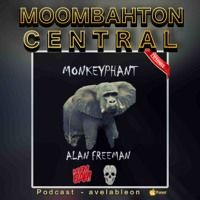 Alan Freeman : Monkeyphant  exclusive on Moombahton Central by Moombahton Central on SoundCloud