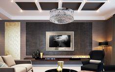 Contemporary Room Set