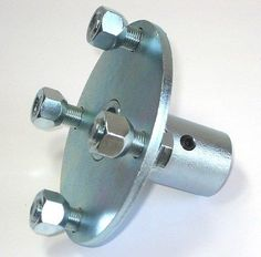"""Hub 1"""" live axle 4 x4 atv go kart #trailer usa #seller fast ship free ship , View more on the LINK: http://www.zeppy.io/product/gb/2/131661774234/"""