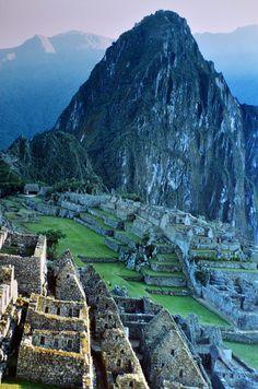 Machu Pichu Peru by me