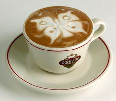 Café // Coffee // Latte Art