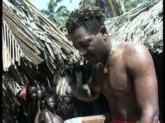 Musica Verbenera - Mobimba ya Mama -   Awilo Longomba