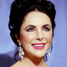 Elizabeth Taylor's Eyes Close Up - Bing Images
