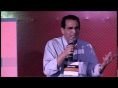 ▶ Como dar sentido à sua vida: Iradj Eghrari at TEDxLaçador - YouTube