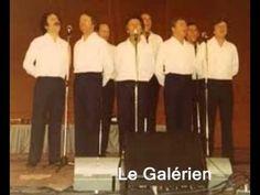 Les Compagnons de la Chanson - Si tous les gars du monde (1957) - YouTube