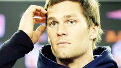 """Rechazan apelación de Tom Brady por """"deflategate"""""""