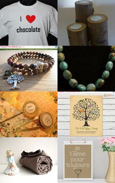 ✿✿ Breakfast Chocolate Sale ✿✿ - from the Integrity Team by Amy Fulton on Etsy--Pinned with TreasuryPin.com