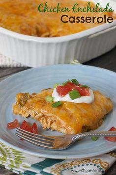 The Rise Of Private Label Brands In The Retail Meals Current Market Easy Chicken Enchilada Casserole. Chicken Enchilada Casserole Is An Easy And Family-Pleasing Meal For Those Busy School Nights Easy Chicken Enchilada Casserole, Creamy Chicken Enchiladas, Campbells Chicken Enchiladas, Enchilada Bake, Hamburger Casserole, Quesadillas, Burritos, Flautas, Tacos