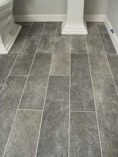 Kitchen Flooring Ideas Pros Cons And Cost Of Each Option - Bathroom tile installation cost